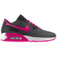 Nike Air Max 90 NM HYP Premium iD Kids' Shoe Size 6Y (Grey)