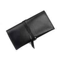 Georgia Travel Wallet (Black)