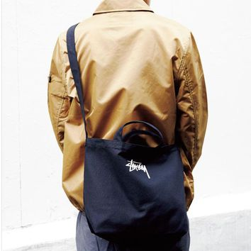 Boys & Men Stussy Handbag Crossbody Shoulder Bag Crossbody