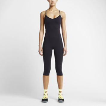 Nike Pro Inside Gym Women's Training Bodysuit