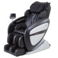 MC660 Black Massage Chair