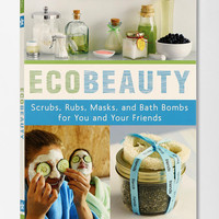 Eco Beauty By Janice Cox