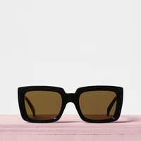 Emma Sunglasses in Acetate