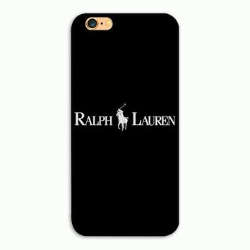 2017 new striped Polo Ralph Laurens hard plastic Cell phone Case cover for Apple iphon