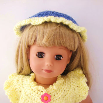 American Girl Doll play clothes by DeeDeesDetails on Etsy