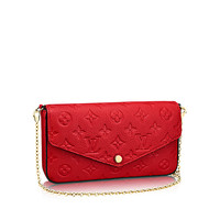 Products by Louis Vuitton: Pochette Félicie