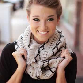 The Falling For You Scarf