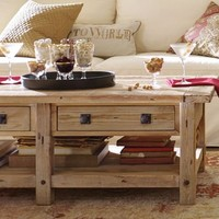 Benchwright Reclaimed Wood