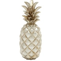 Silver Decorative Pineapple