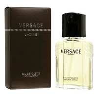Versace L'Homme by Versace, 3.3 oz Eau De Toilette Spray for Men