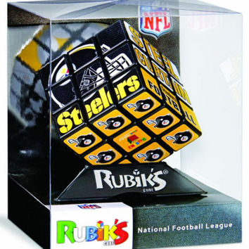 Pittsburgh Steelers-Rubik's Cube