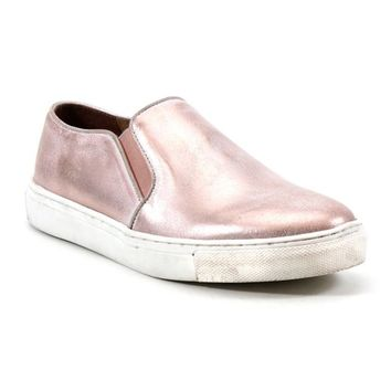 Pick a Daisy Sneakers - Rose Gold by Diba True