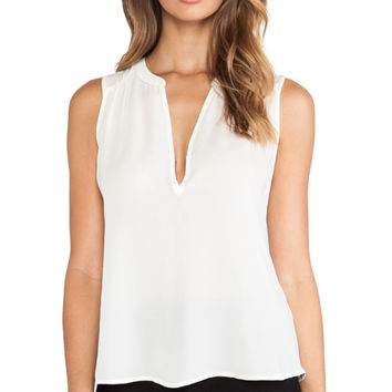 Joie Lirienne Tank in Cream