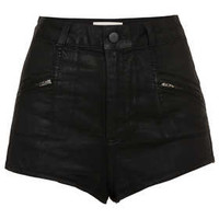 MOTO Zip Shorts - New In This Week  - New In