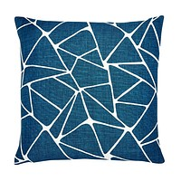 Oliver Pillow - Navy