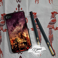 Supernatural cover case for Samsung Galaxy S3//S4//S5,,iPhone 4//4S//5//5C//5S//6//6 Plus,,Note 3 Ac_1111140004