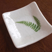 Fern Art - Home Decor