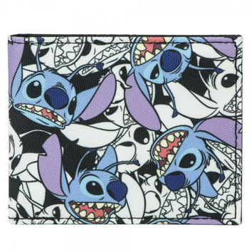 Disney Lilo and Stitch Wallet