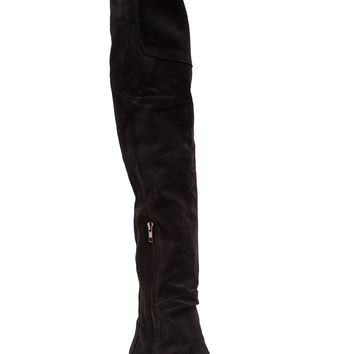 Ld Tuttle Over Knee Fitted Boot