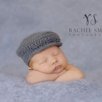 Shop Newsboy Hats For Baby Boys on Wanelo 1284bf3176b8