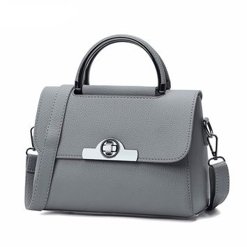 Luxury Flap Bag