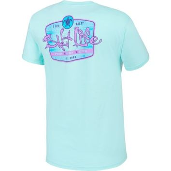 Salt Life Juniors' Seascape Graphic T-shirt | Academy