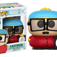 POP! TV 02 - SOUTH PARK: CARTMAN