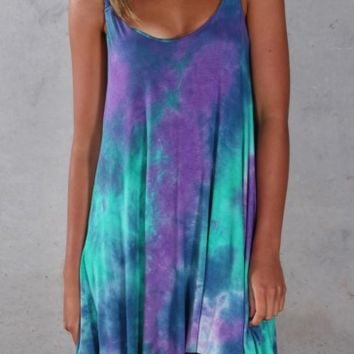 Gypsy Lagoon Dress - Dresses - Shop by Product - Womens