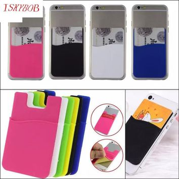 PRE-ORDER - CELLPHONE CREDIT CARD / ID HOLDER WALLET CLOSES 03/18