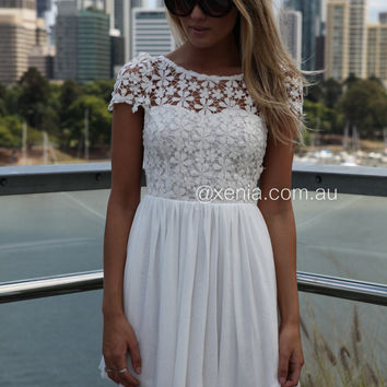 Splended Angel Dress