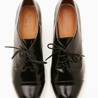 Shoe Cult Charlie Oxford
