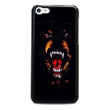 GIVENCHY ROTTWEILER iPhone 5C Case Cover