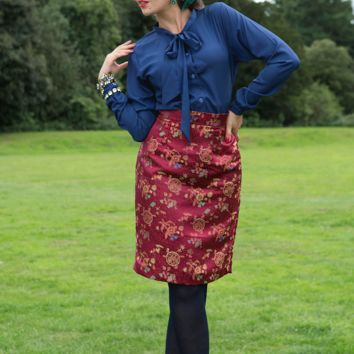 Shabby Apple Balvenie Skirt