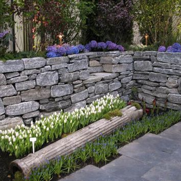 Dry Stone Wall - Latest News and Submissions
