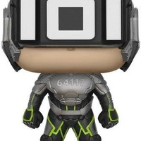Funko Pop Movies: Ready Player One-Sixer Collectible Figure