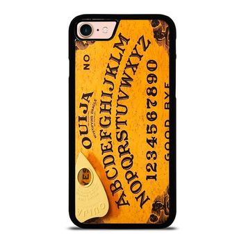 OUIJA BOARD iPhone 8 Case Cover