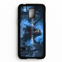 AVENGED SEVENFOLD Band Samsung Galaxy S5 Mini Case
