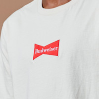 Been Trill x Budweiser Vintage Ribbon T-Shirt at PacSun.com