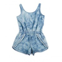 Neesha Child's Romper
