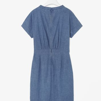COS | Chambray dress