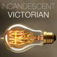 Incandescent Victorian Antique Replica Filament Bulb