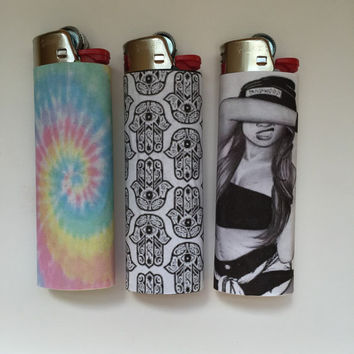 Cara's Lighter Set