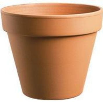 Southern Patio - Standard Clay Pot