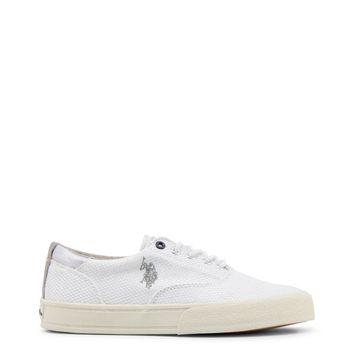 U.S. Polo- Lace Up Casual Sneakers