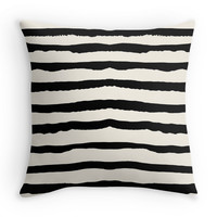 Yikes Stripes - Decor Pillow (more colors)