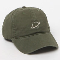 LA Hearts Saturn Baseball Cap at PacSun.com