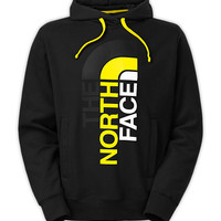 The North Face Men's Shirts & Tops Hoodies MEN'S TRIVERT LOGO PULLOVER HOODIE