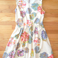 June Bloom Dress