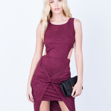 The Sophie Dress