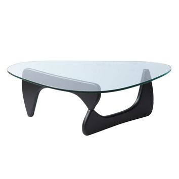 Tribeca Coffee Table, Black